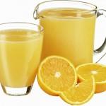 Suco de frutas pode levar a Diabetes tipo 2