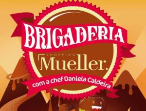 Brigaderia Shopping Mueller