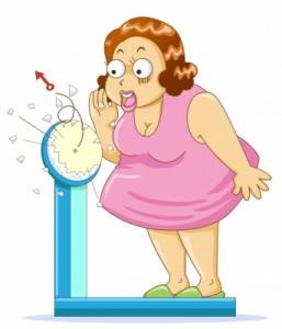 ganhar ou perder peso