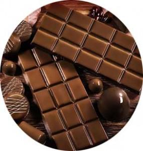 Chocolate Alfarroba CarobHouse