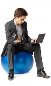 falta de tempo para exercício físico