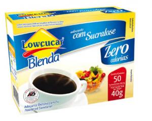 lowcucar blenda
