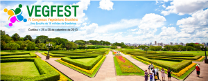 Vegfest - IV Congresso Vegetariano Brasileiro