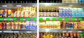 Experiência de rotular alimentos por seu valor calórico ajuda aumentar consumo de alimentos saudáveis
